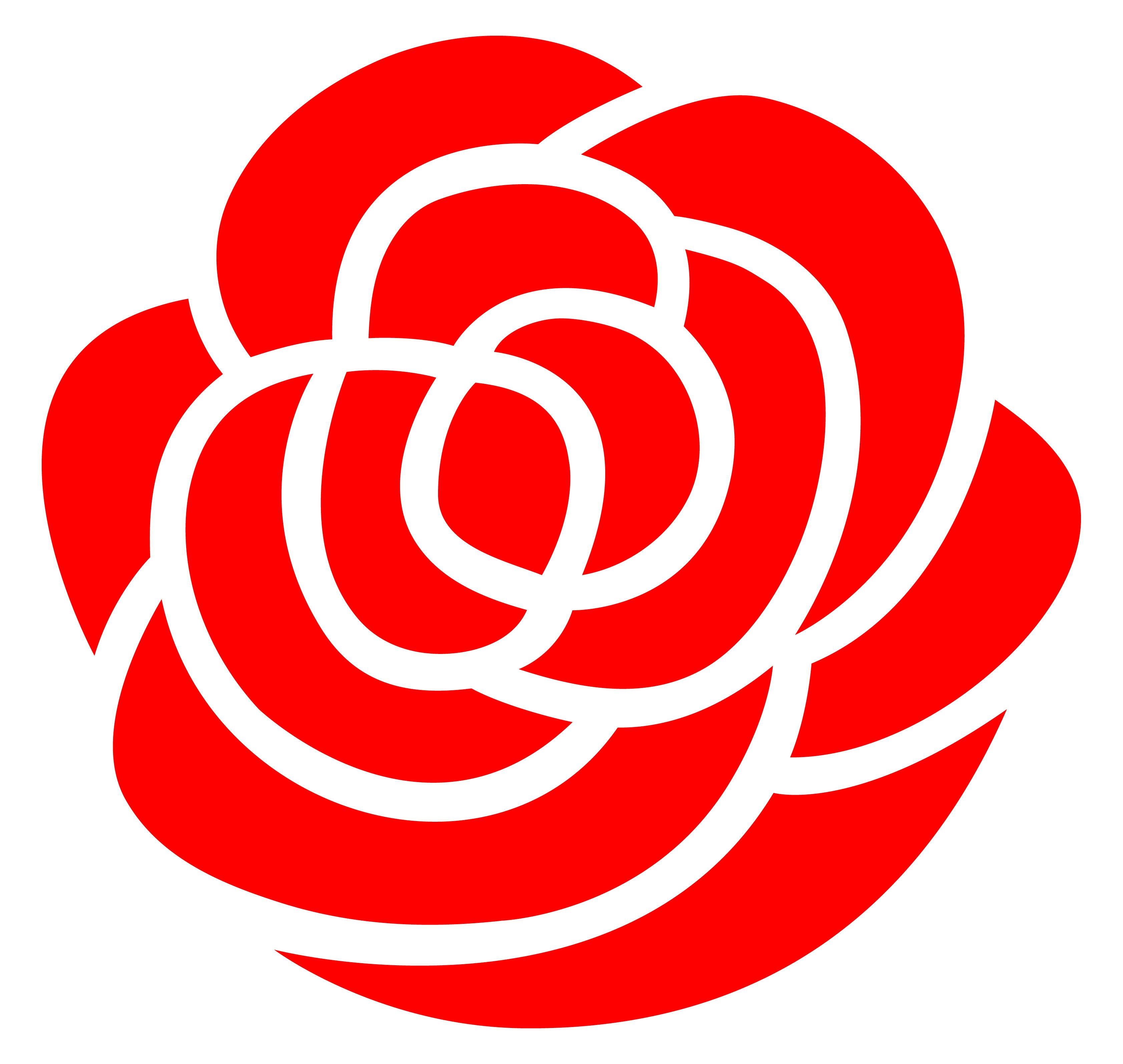 SPD_ROSE_BILDMARKE_09